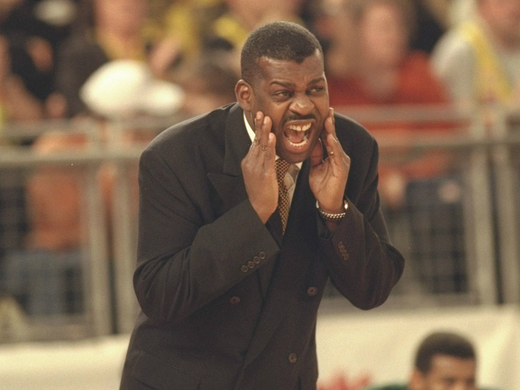 Kevin Cadle Remembered
