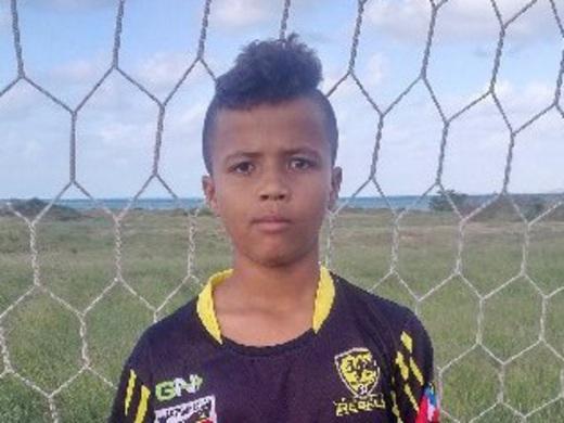 Jayden Hector