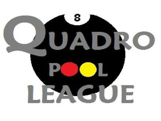 Quadro League standards there for all to be seen.