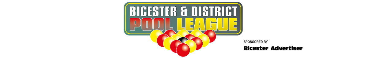 Bicester & District Pool League