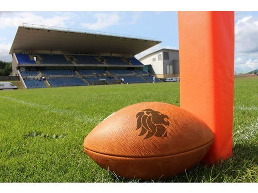 IFAF Women's European Championships Finals 2019 - Leeds 12-17 August