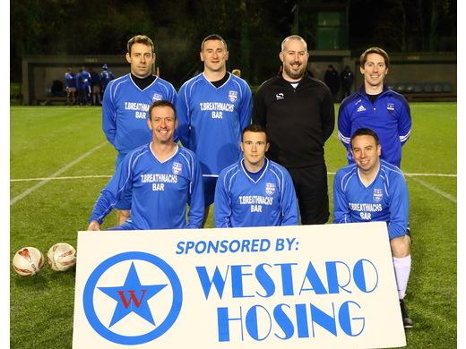 Westaro Masters League Review - Week 8