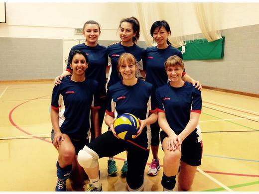 Oldham Women 2015/16 v Man Phoenix