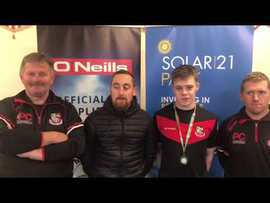 Mayo Football Show Podcast. Episode 29 7th October 2018