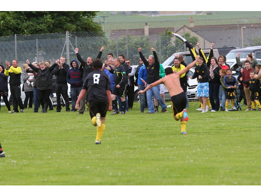 Birsay head to Parish Cup final