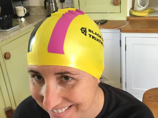 New Swim Hats