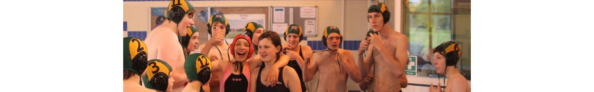 Northampton Waterpolo Club
