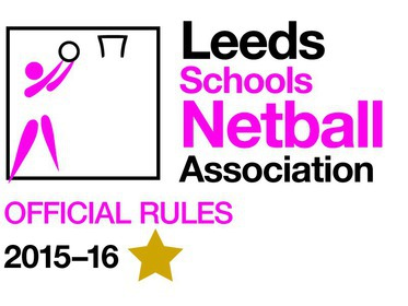 LSNA Rules 2015-16