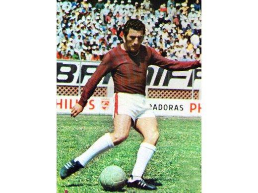 José Fernández.