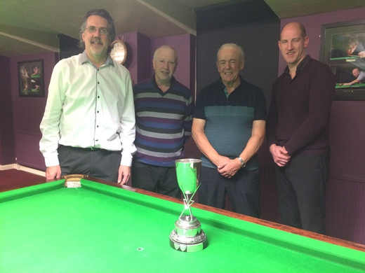 Wellings Cup Report