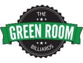 Green Room Interpool League - Logo