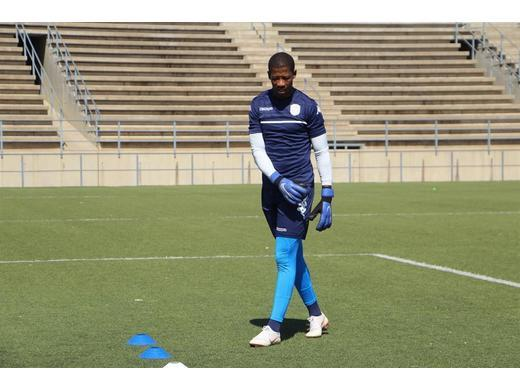Afcon squad finalised