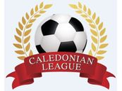 Caledonian League - Logo