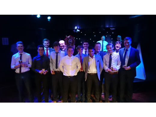 2015 APD - 2nd XI - Lancs County League Champions 2015