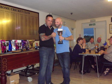 Mechanics - nomination knock out winners