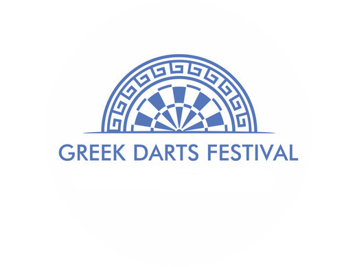 GREEK DARTS FESTIVAL