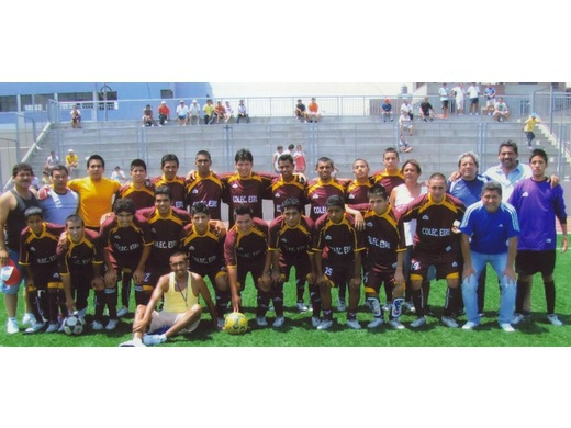 Torino Subcampeón 2011.