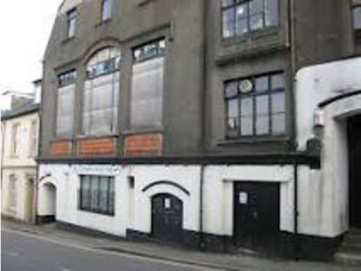 Callington Social Club