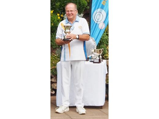 David Tucker - Hunter Cup winner 2017