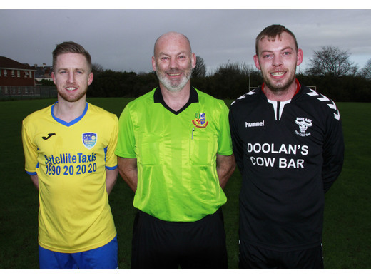 Deadly Doolan's Dish Out First Defeat on Satellite! - Cork Business League Weekend Round-up