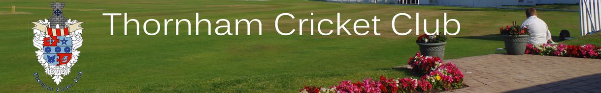 Thornham Cricket Club