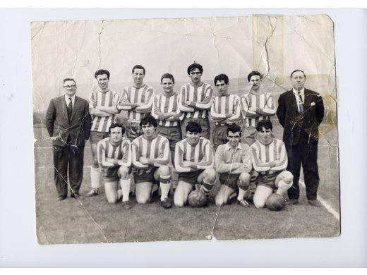 1973-74 JLB (JT Cup Winners)