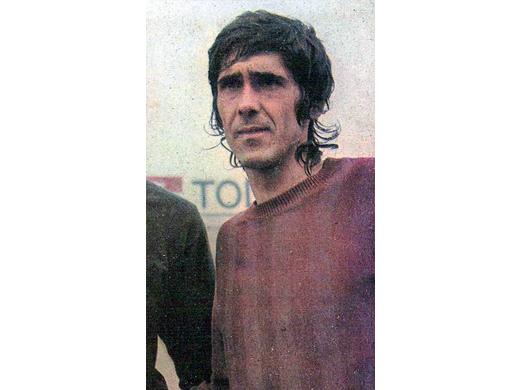 Pedro Alexis González.