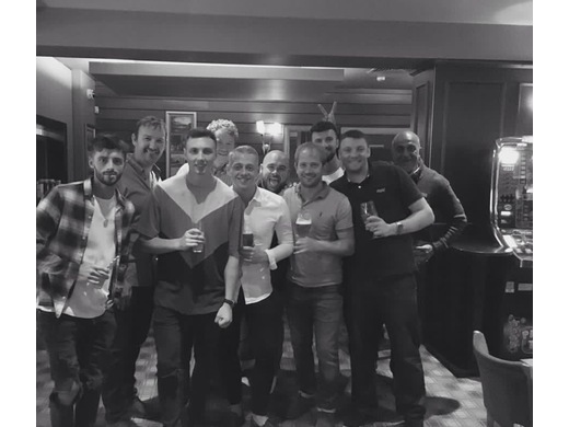 TCC Players Past & Present Christmas Drinks