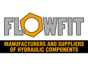 Flowfit Ludlow & District Bowls League - Logo