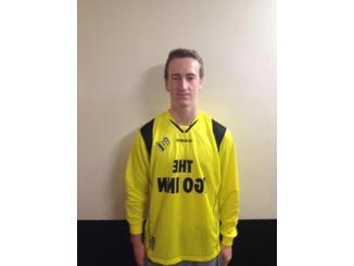 Carl Murphy Ballybrack FC