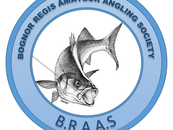 Bognor Regis Amateur Angling Society - Club Logo