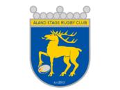 Åland Stags Rugby Club - Club Logo