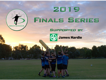 Finals Series 2019