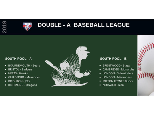 Double-A | South Pool - B