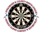 Stranraer Town & County Darts League - Logo