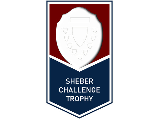 Sheber Challenge Trophy Semi Final Draw