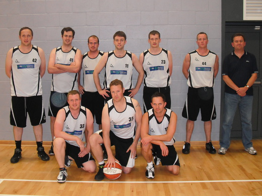 Whickham Warriors 2012
