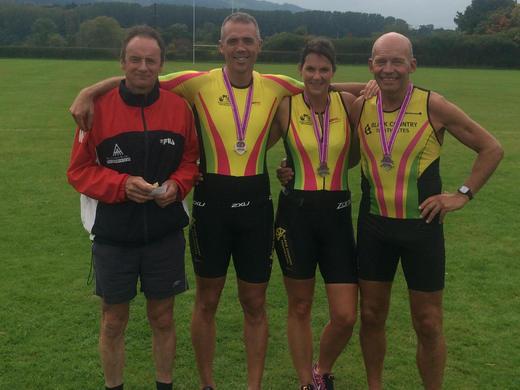 Ludlow triathlon Sept 24th