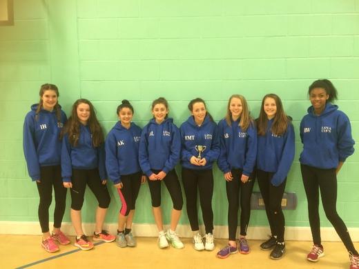Leeds City Squads U14 U15 Trainers of the Week