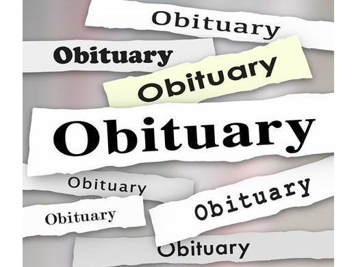 Obituary - Chris Price