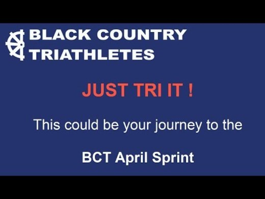 Your roadmap to the BCT April Sprint 2020 - Just Tri It!