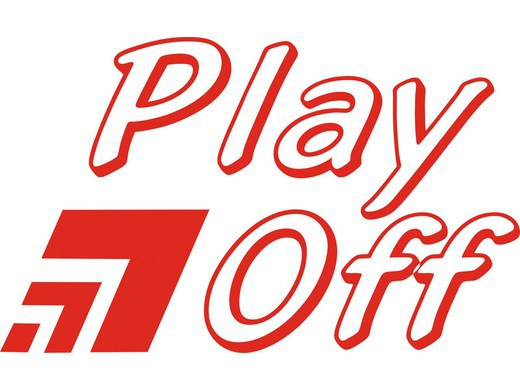 League positional play off results