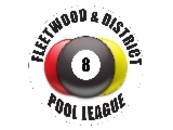 Fleetwood and District Pool League - Logo