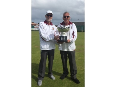 2019 John Vince Cup Winners - Ormesby