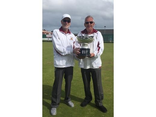 John Vince Cup 2019