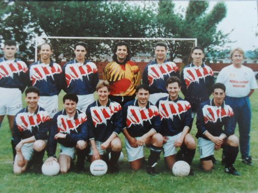 1993-94 Armyfields