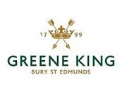 The Greene King Lancashire County League - Logo