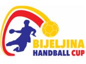 BIJELJINA HANDBALL CUP 2020 - Logo