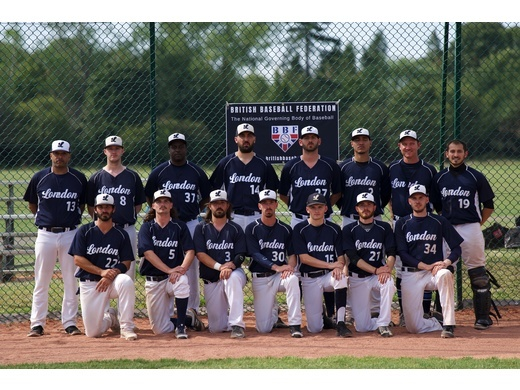 Congratulations London Mets, the 2019 NBL National Champions