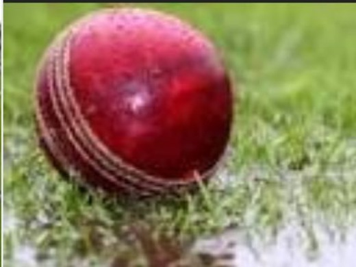 Match off due to rain